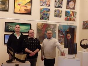 Artistes invités