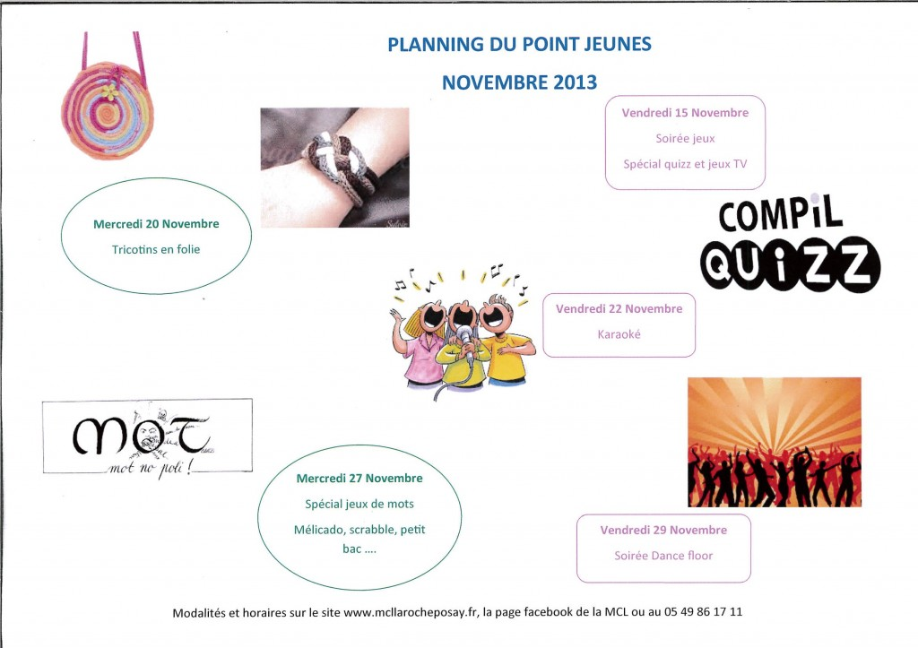 planning point jeunes nov  2013