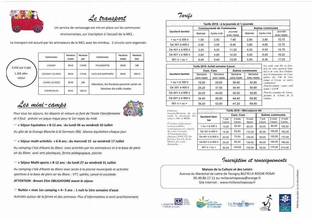 plaquette  site  croq 2015 bis