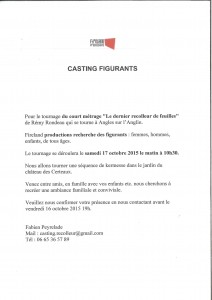 casting co production