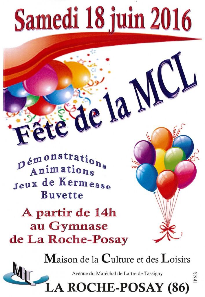 Fête MCL