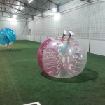 bubble foot poitiers