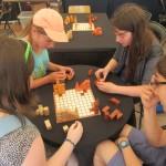 festival du jeu Parthenay