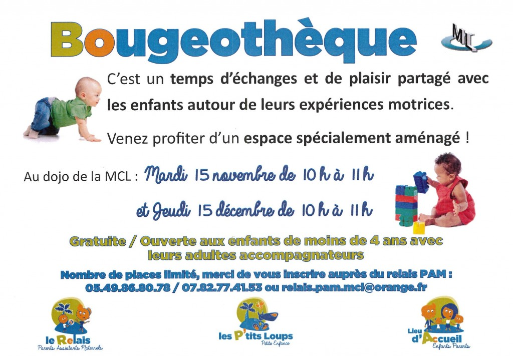 bougeotheque